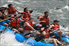USA River Rafting Trip