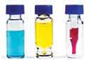 HPLC and GC Vials